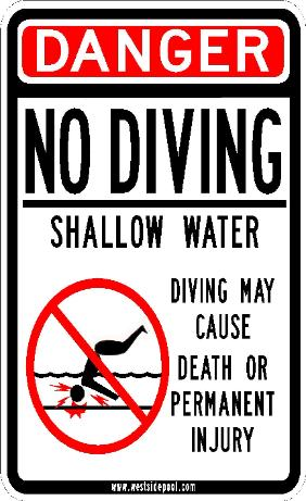 No diving into social media without knowing the water